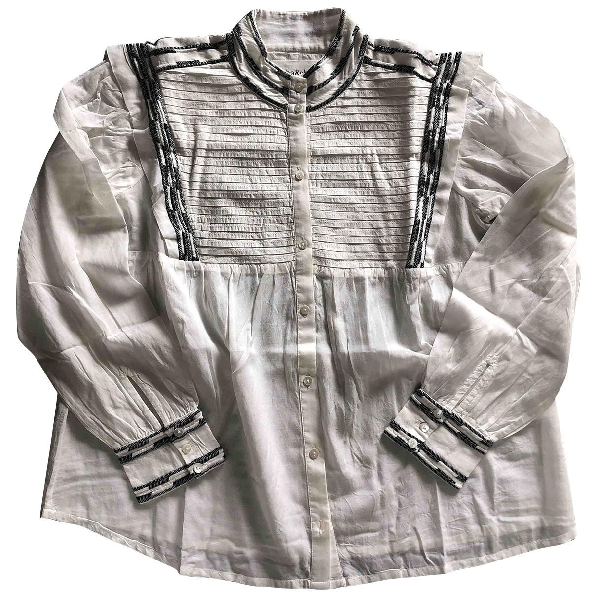 Camisa Spring Summer 2020 Ba&sh