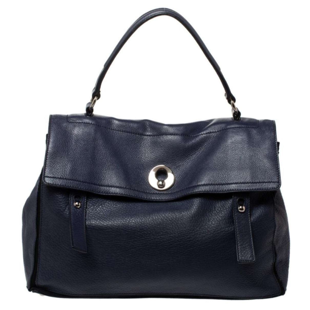 Saint Laurent Muse II Handtasche in Leder