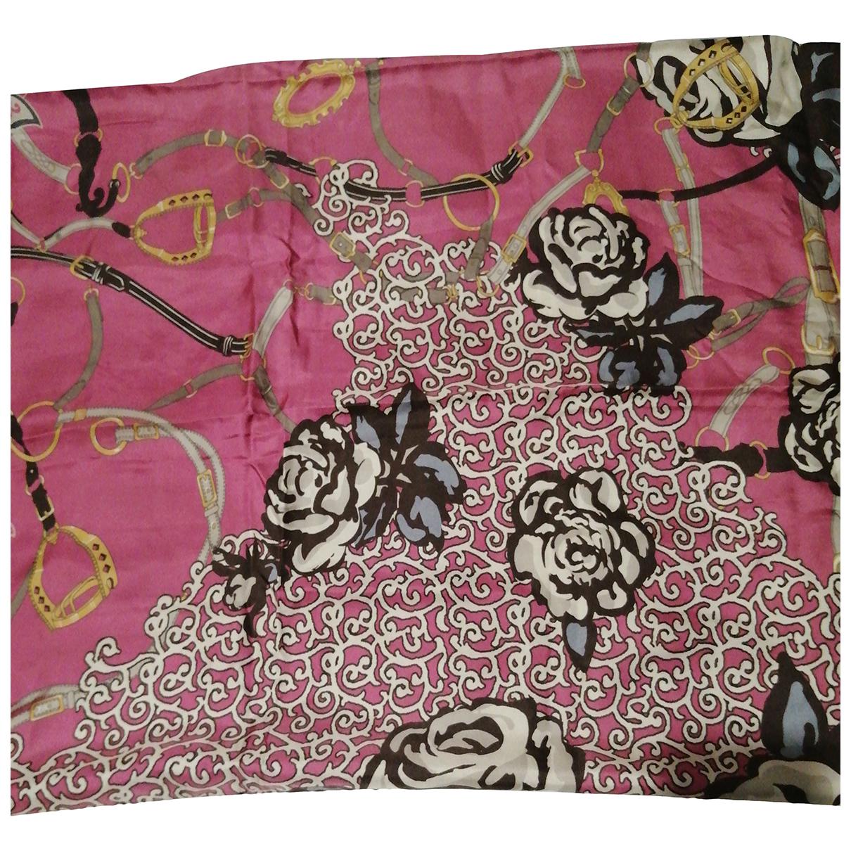 Altea \N Silk scarf for Women \N