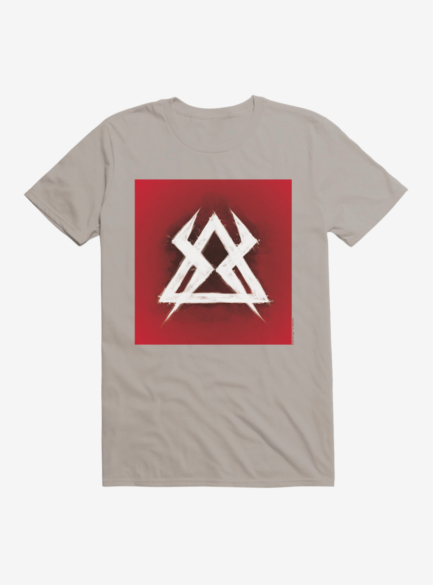 Doctor Who Pyramid T-Shirt