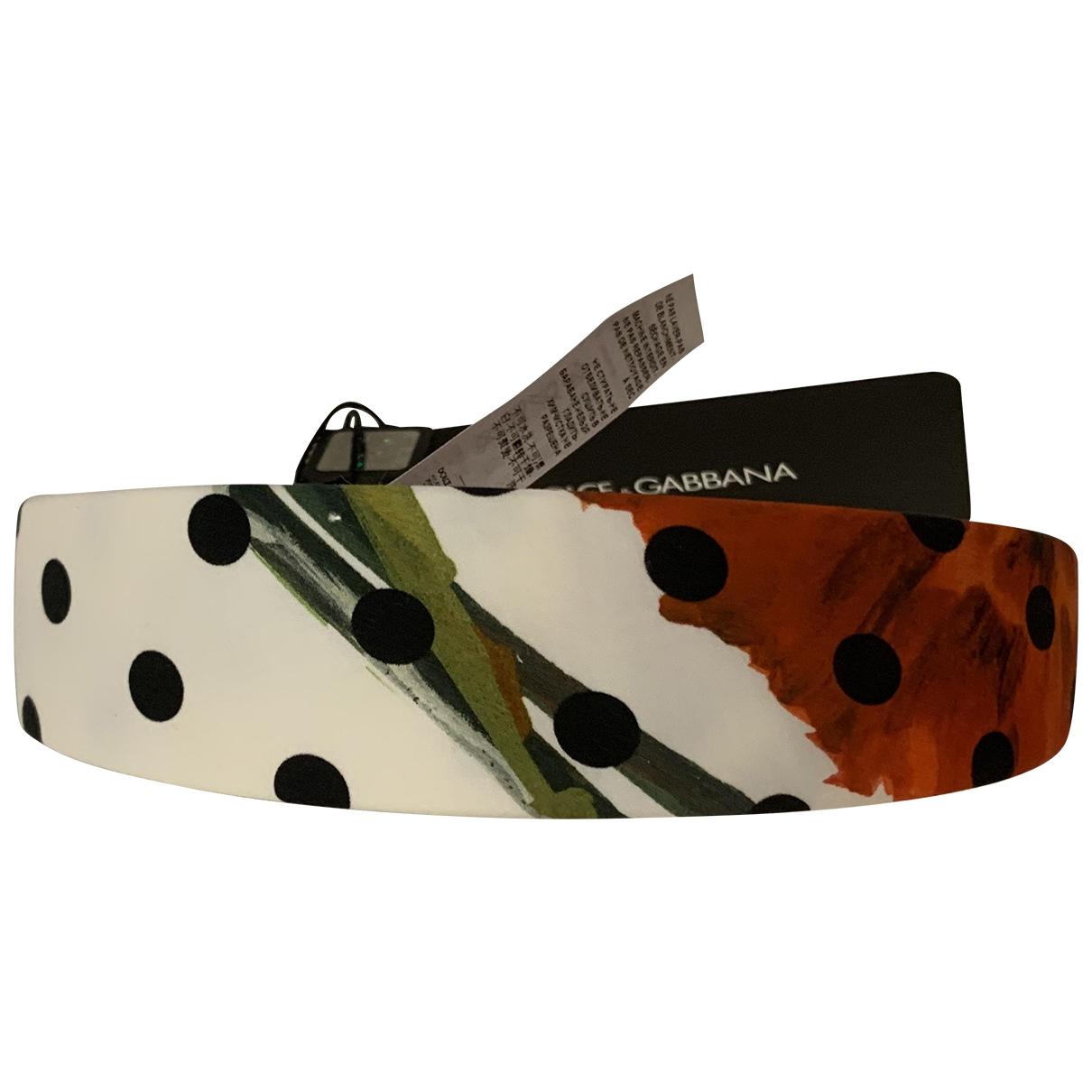Dolce & Gabbana - Chapeaux.Bonnets.Gants   pour enfant en coton