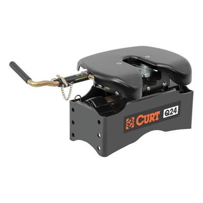 Curt Manufacturing Q24 Fifth Wheel Head Unit - CRT16545