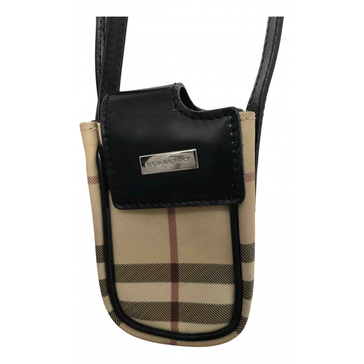 Burberry N Multicolour Cloth Purses, wallet & cases for Women N