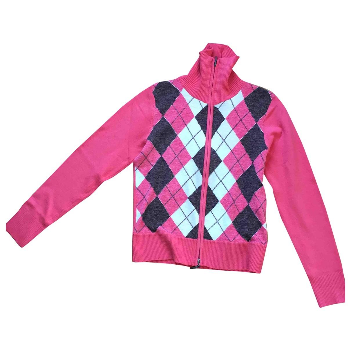 Burberry - Pull   pour femme en laine