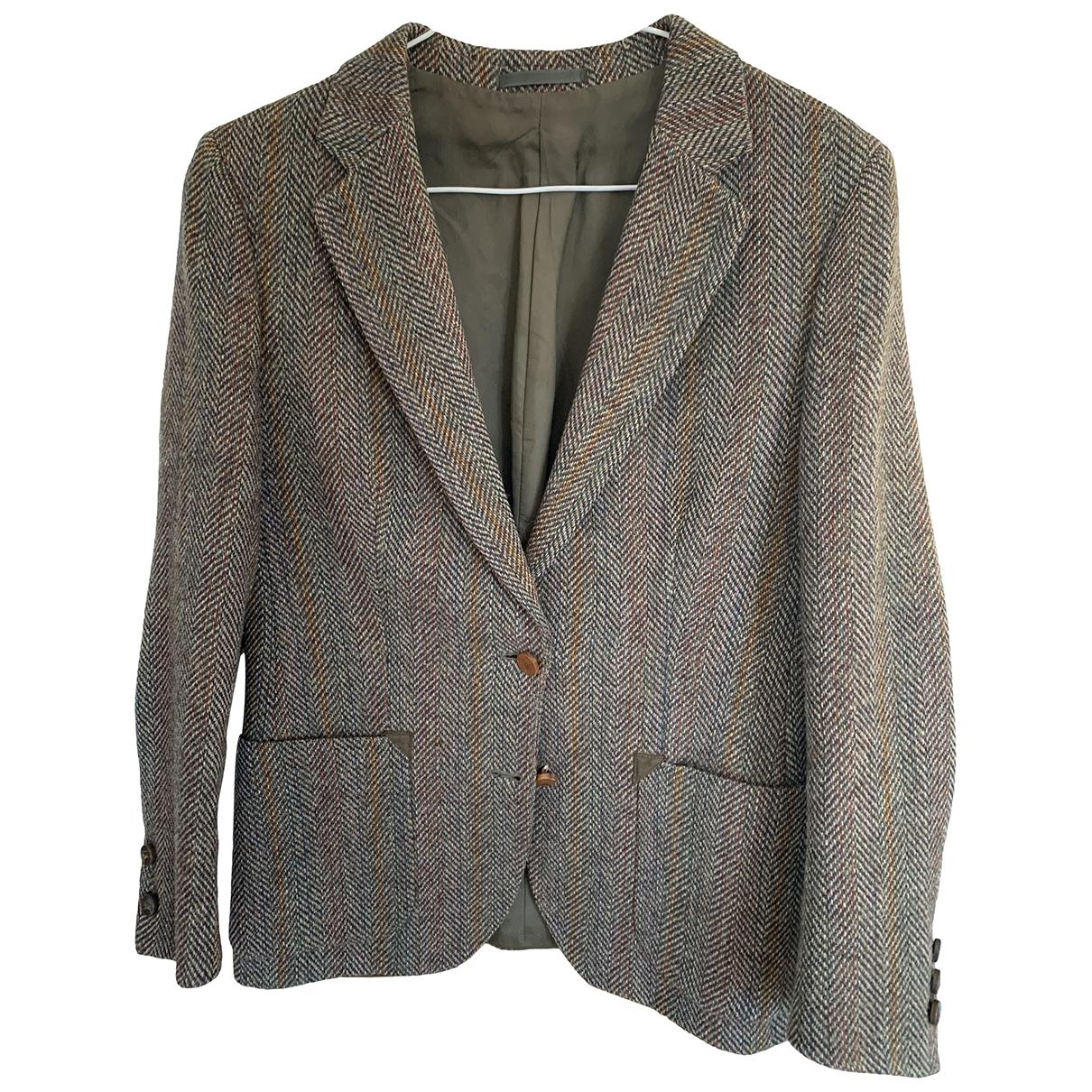 Burberry - Veste   pour femme en laine