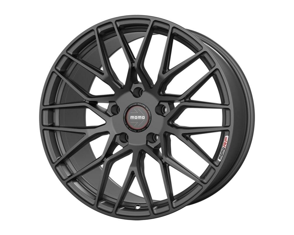 MOMO M10798544P35 Catania Semi Concave Wheel 19x8.5 5x112 35mm Satin Anthracite