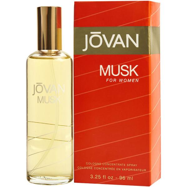 Musk - Jovan 95 ml