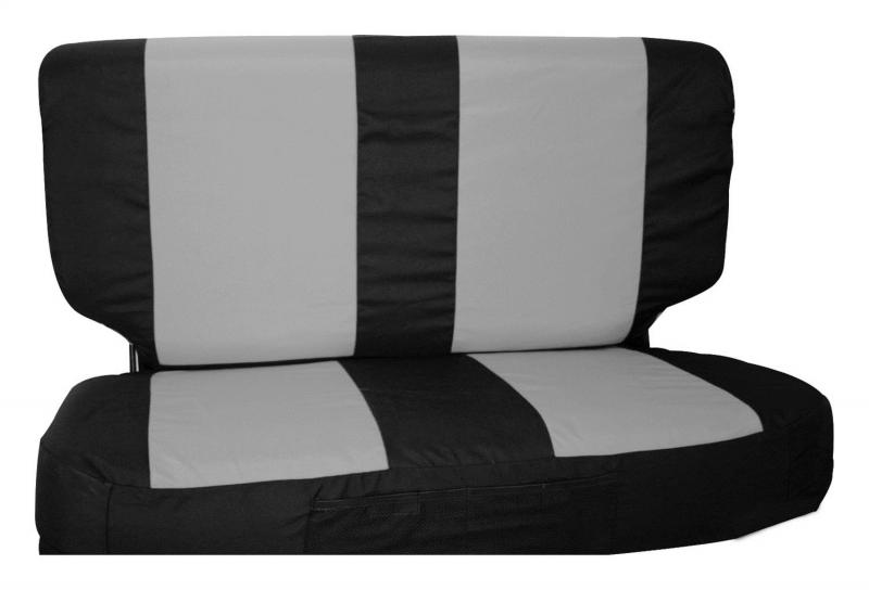 RT Offroad SCP20221 Seats Jeep Rear 2003-2006