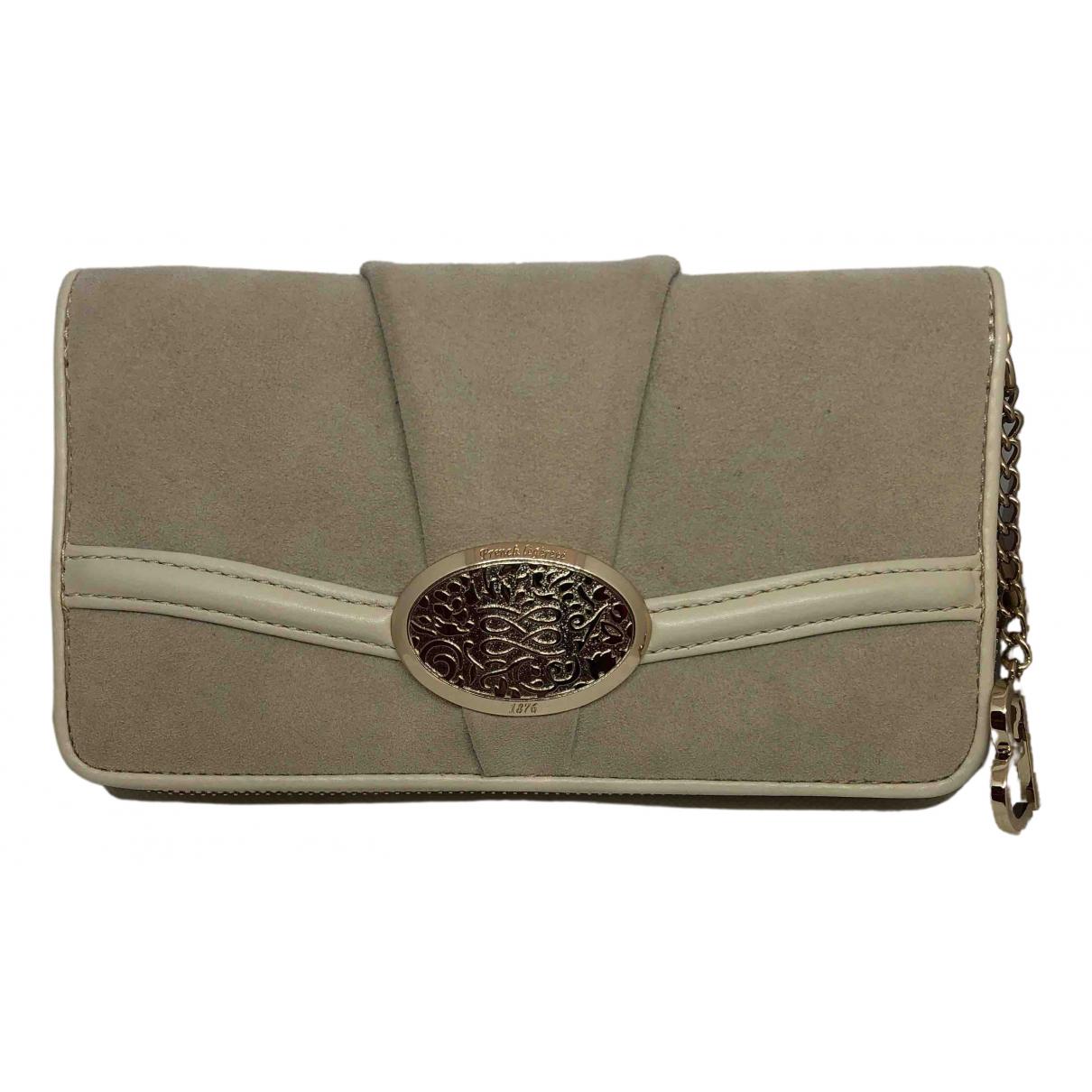 Lancel Brigitte Bardot Beige wallet for Women N