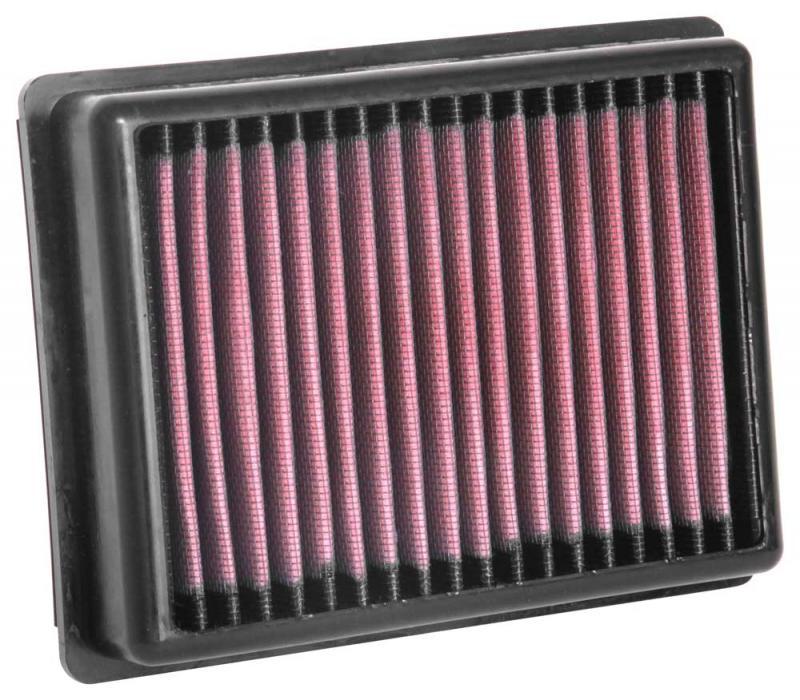 K&N TB-1216 Replacement Air Filter Triumph -L --Cyl