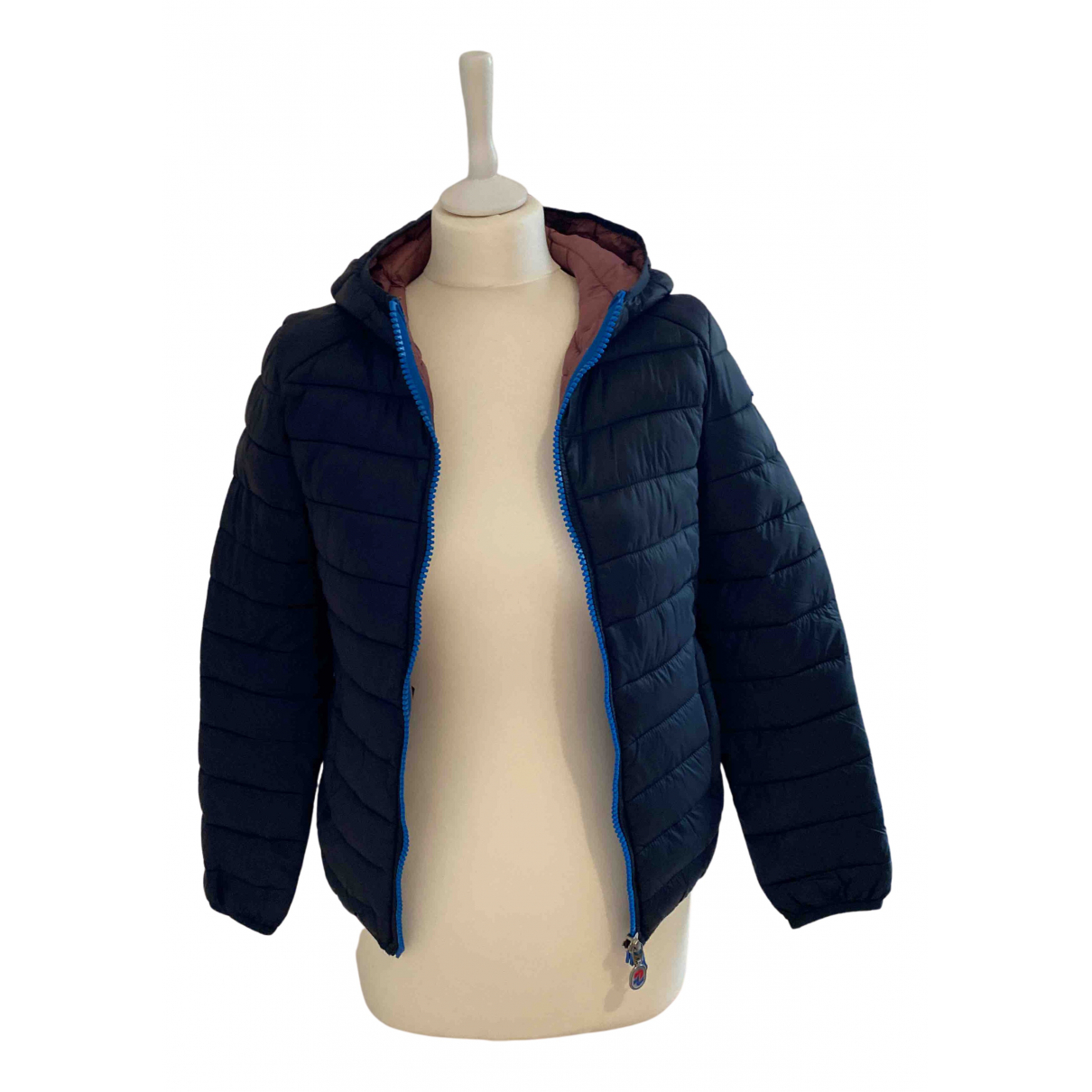 Invicta N Blue jacket & coat for Kids 12 years - XS FR