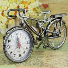 Retro fahrradformiger Wecker