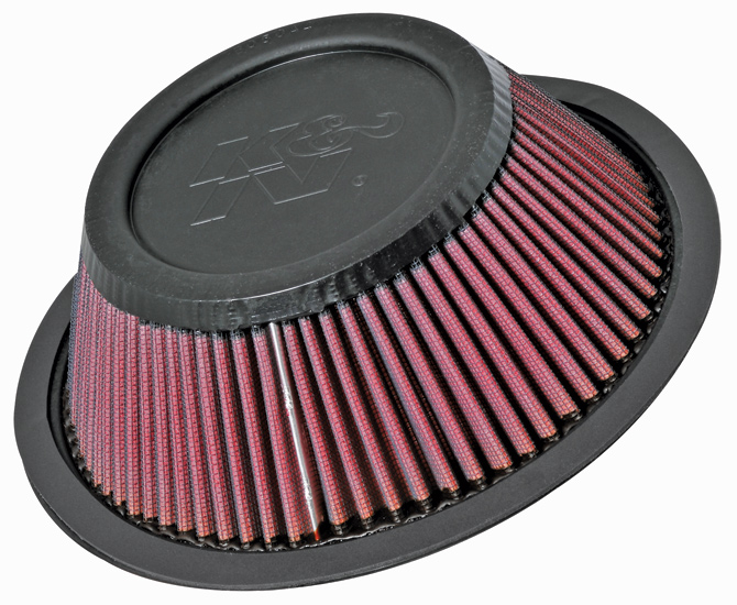 K&N E-2605-1 Replacement Air Filter Toyota