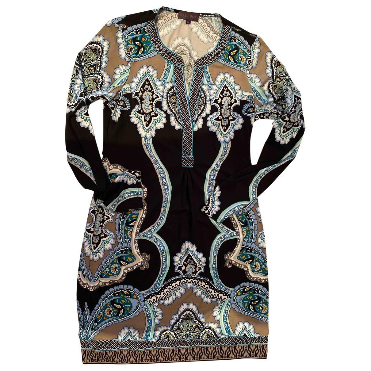 Hale Bob \N Black dress for Women M International