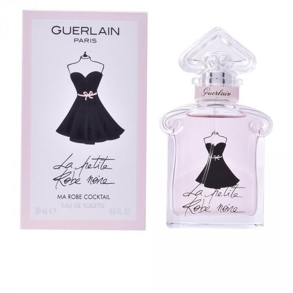 La Petite Robe Noire Ma Robe Cocktail - Guerlain Eau de toilette en espray 30 ML