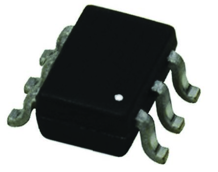 ON Semiconductor NLAS4157DFT2G , Analogue SPDT Switch Single SPDT, 1.65 → 5.5 V, 6-Pin SC-88 (50)