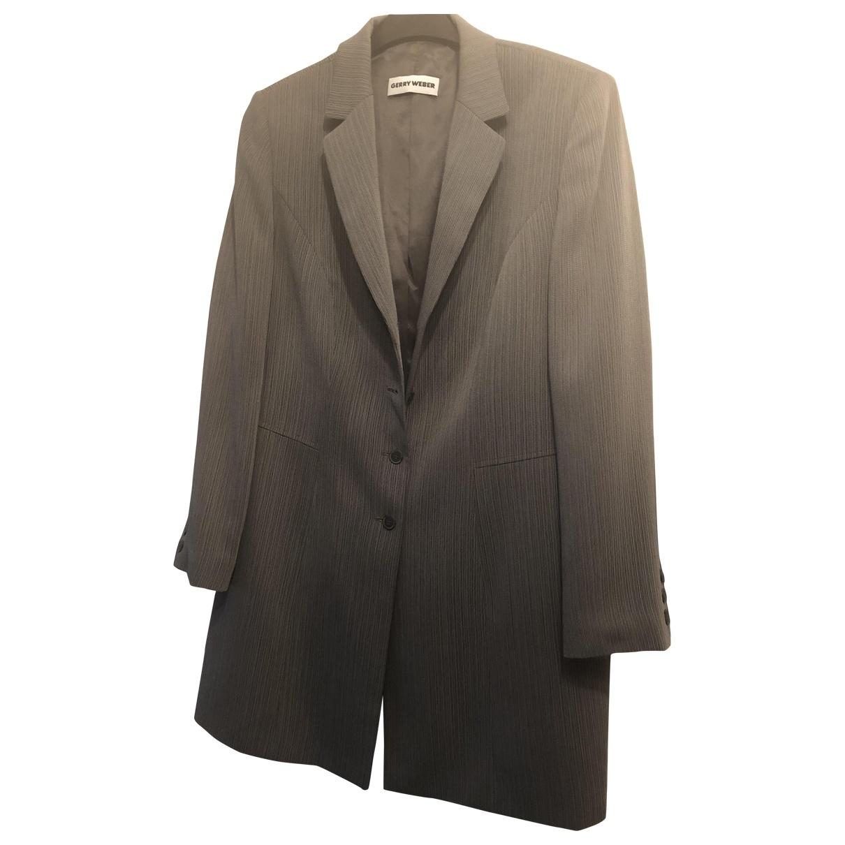 Weber - Veste   pour femme - gris