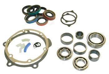 NP242 Transfer Case Rebuild Kit W/BD50-8 Input Bearing G2 Axle and Gear 37-242