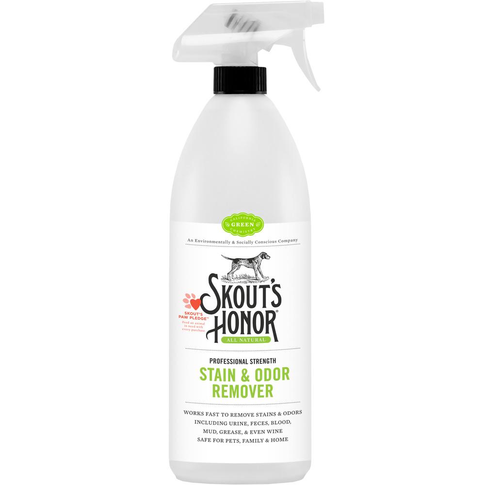 Skouts Honor Stain & Odor Remover (32 fl oz)