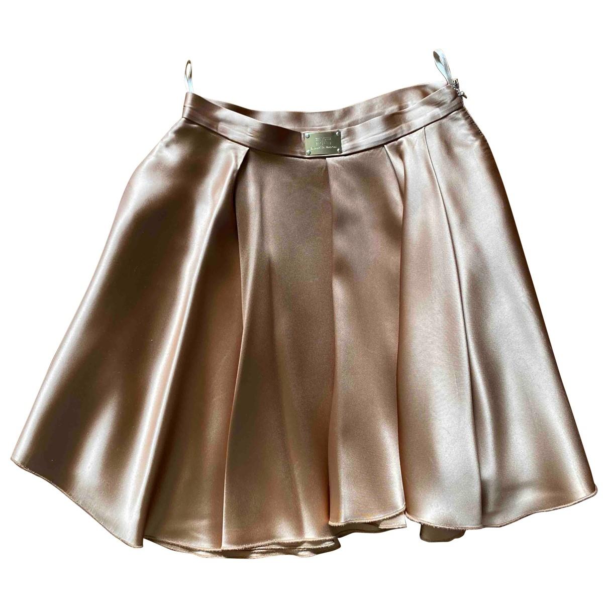 Elisabetta Franchi \N skirt for Women 42 IT