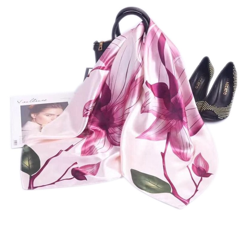 Ericdress Ladylike Floral Women's Scarves