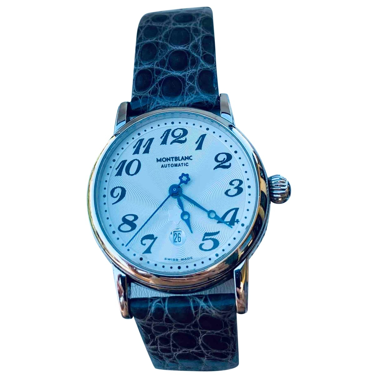 Reloj Meisterstuck Montblanc