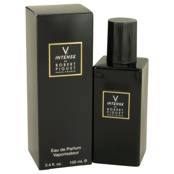 Robert Piguet - V Intense : Eau de Parfum Spray 3.4 Oz / 100 ml