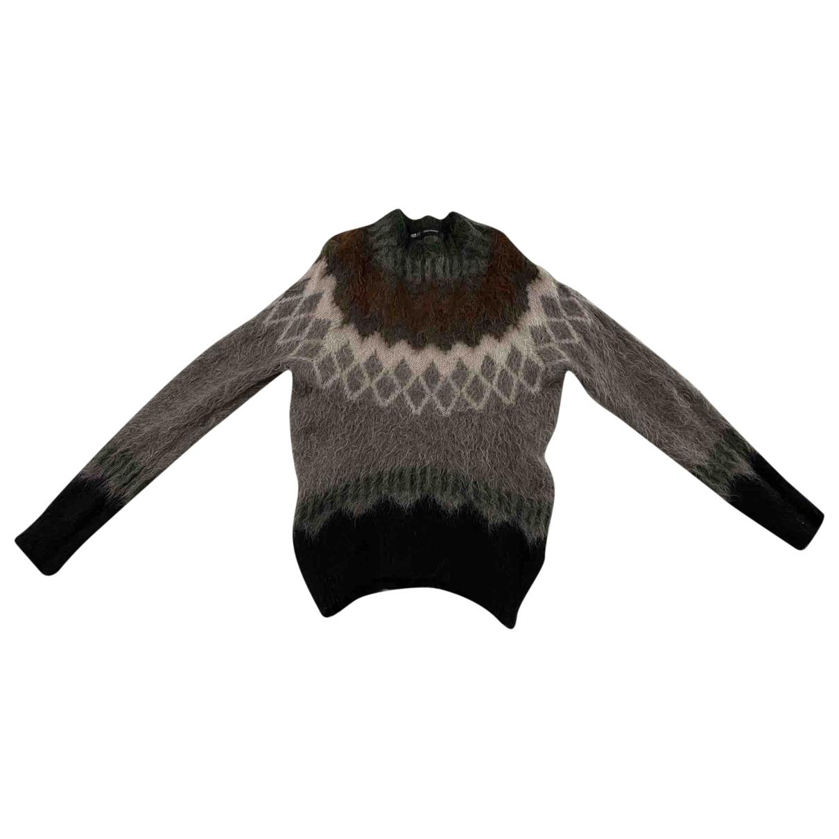 Dsquared2 \N Multicolour Wool Knitwear & Sweatshirts for Men M International