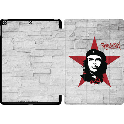 Apple iPad 9.7 (2018) Tablet Smart Case - Revolucion von Che Guevara