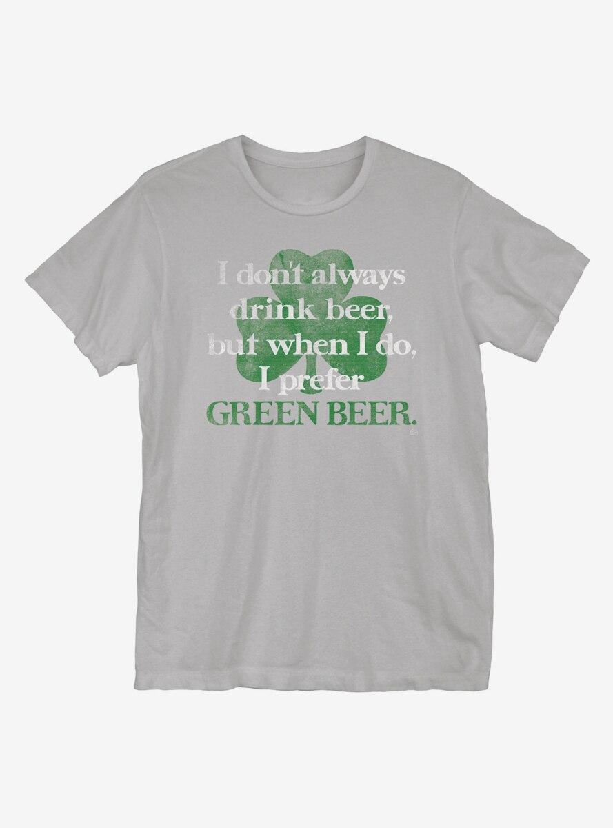 Prefer Green T-Shirt