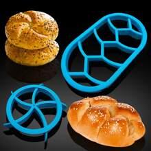 1pc Random Color Bread Mold Set