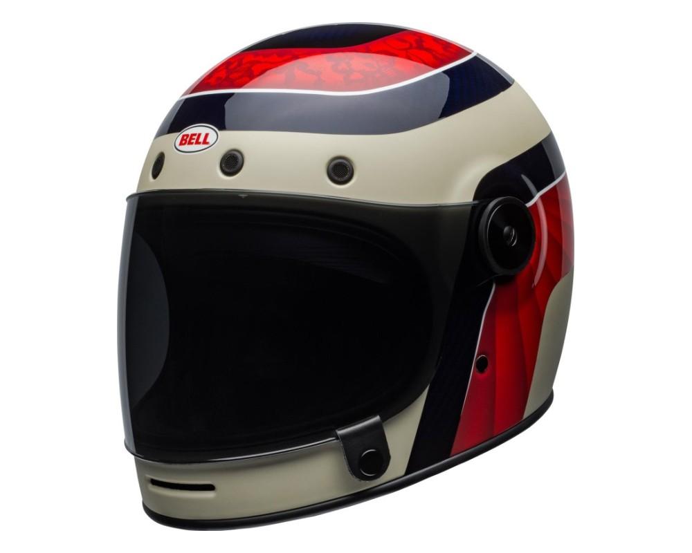 Bell Racing 7098887 Bullitt Helmet