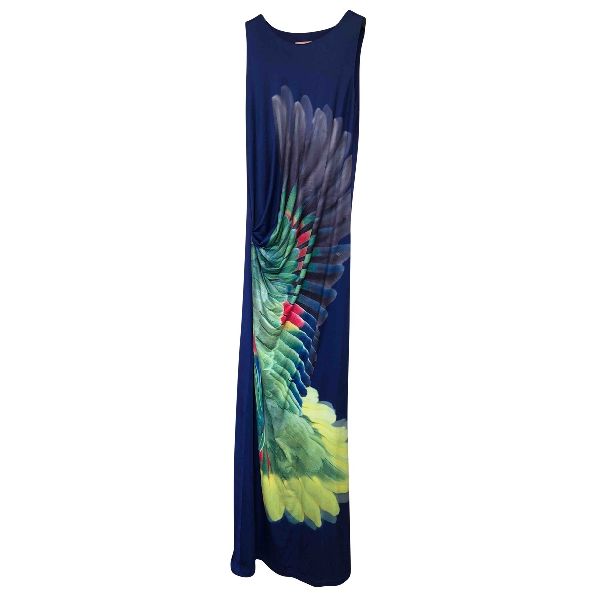 Ted Baker \N Blue dress for Women 1 0-5