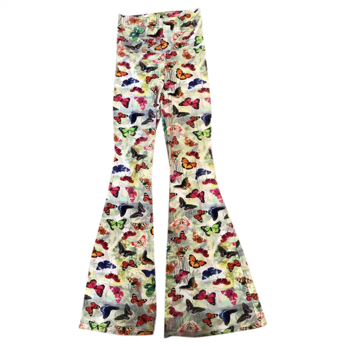 Cestlav \N Trousers for Women S International