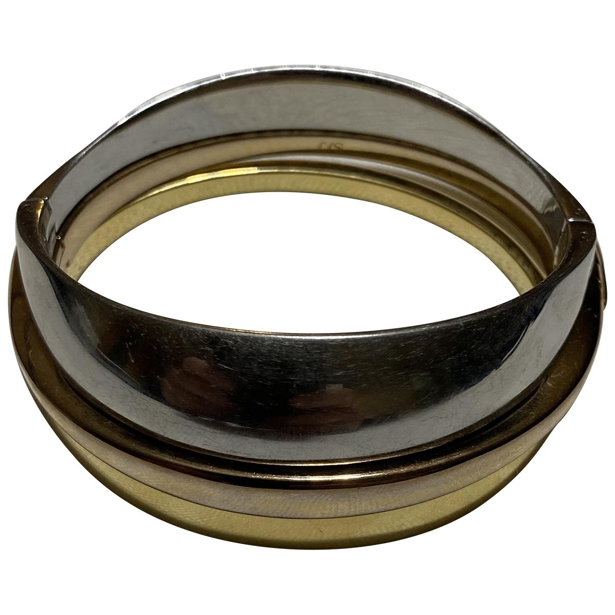 Calvin Klein - Bracelet   pour femme en acier - multicolore