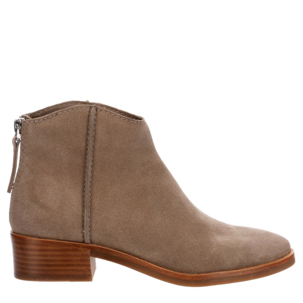 Dolce Vita Womens Tawney Ankle Bootie