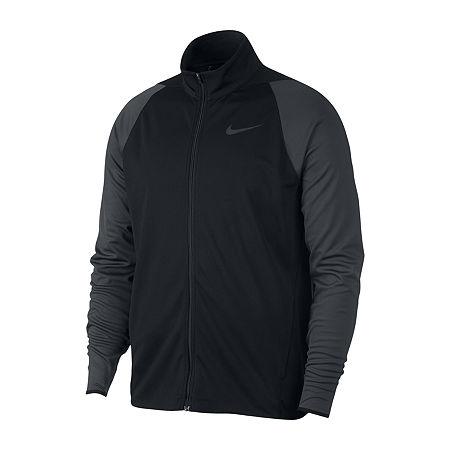Nike Epic Training Jacket, Small , Black