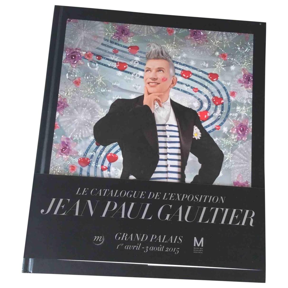 Moda Jean Paul Gaultier