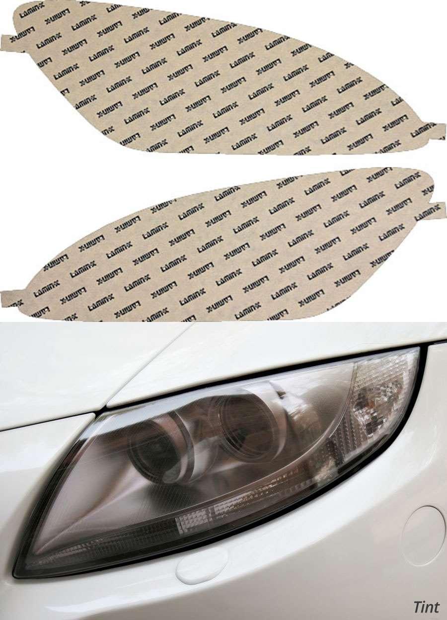Honda S2000 00-08 Tint Headlight Covers Lamin-X H005T