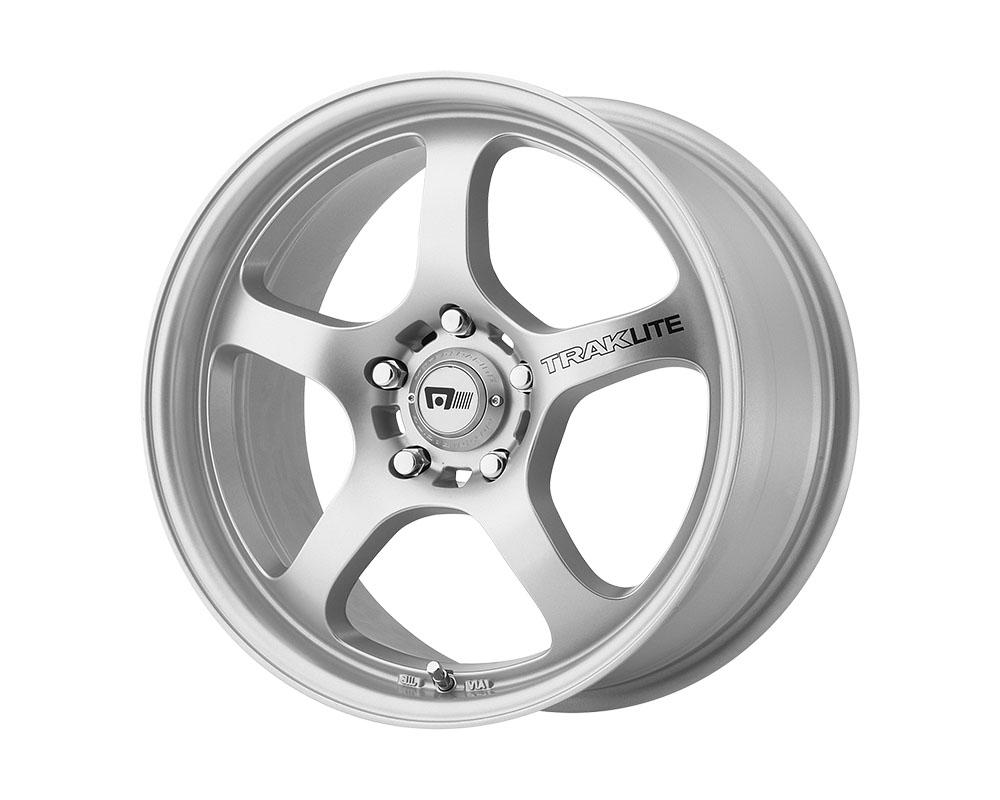 Motegi MR131 Wheel 17x8 5x5x112 +40mm Silver