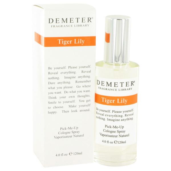 Tiger Lily - Demeter Colonia en espray 120 ML