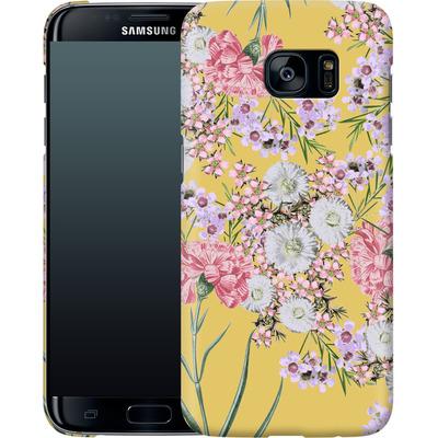Samsung Galaxy S7 Edge Smartphone Huelle - Natural Beauty von Zala Farah