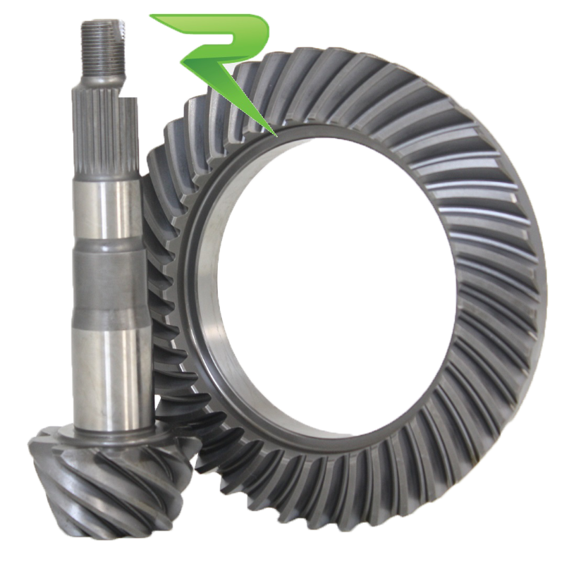 Revolution Gear and Axle T8-456 Toyota 8.0 Inch 4Cyl 4.56 Ring and Pinion