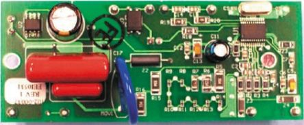 Microchip MCP3905RD-PM1 Energy Meter for MCP3905