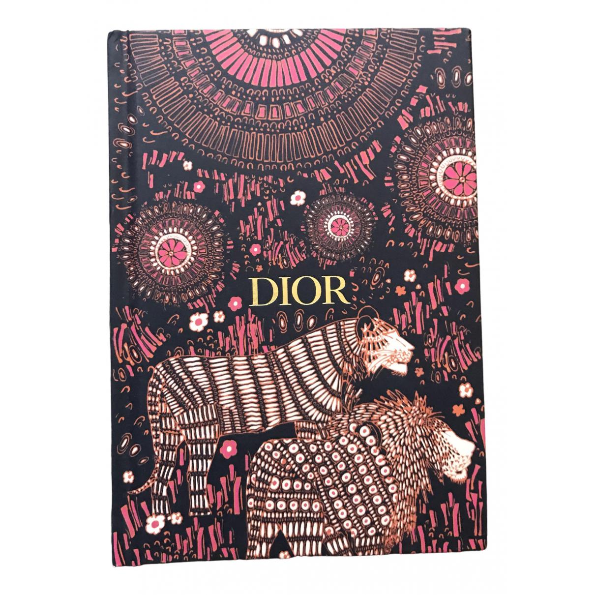 Dior - Objets & Deco   pour lifestyle en autre - multicolore