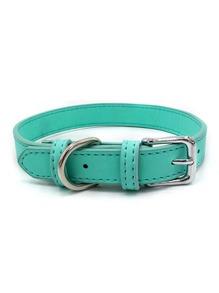 1 Stueck Einfarbiges Hundehalsband
