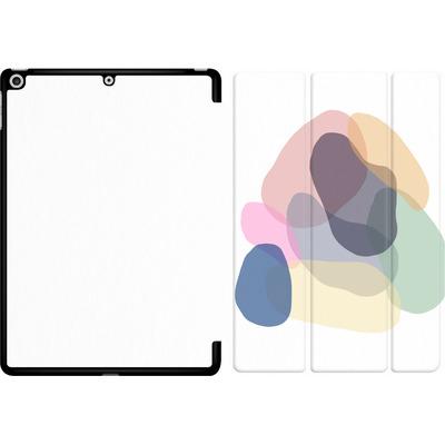 Apple iPad 9.7 (2018) Tablet Smart Case - Colour Studies von Lucy Bohr