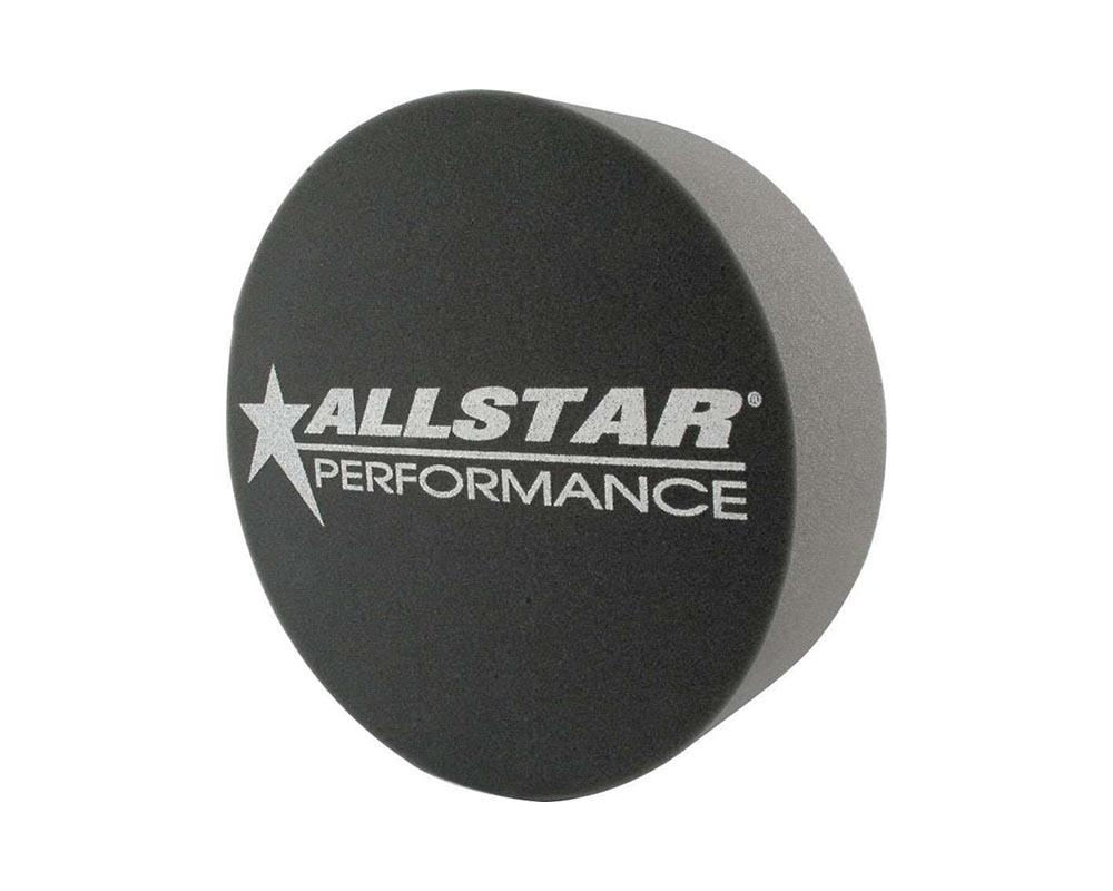 Allstar Performance ALL44150 Foam Mud Plug Black 5in  ALL44150