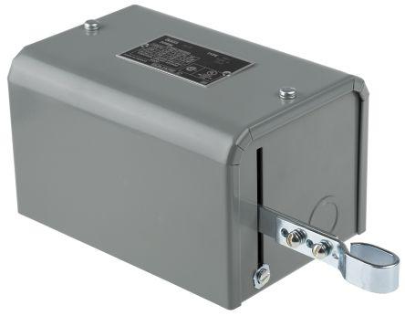Telemecanique Sensors 9038 Series, Mechanical Alternator Float Switch 4 NC DPST Output