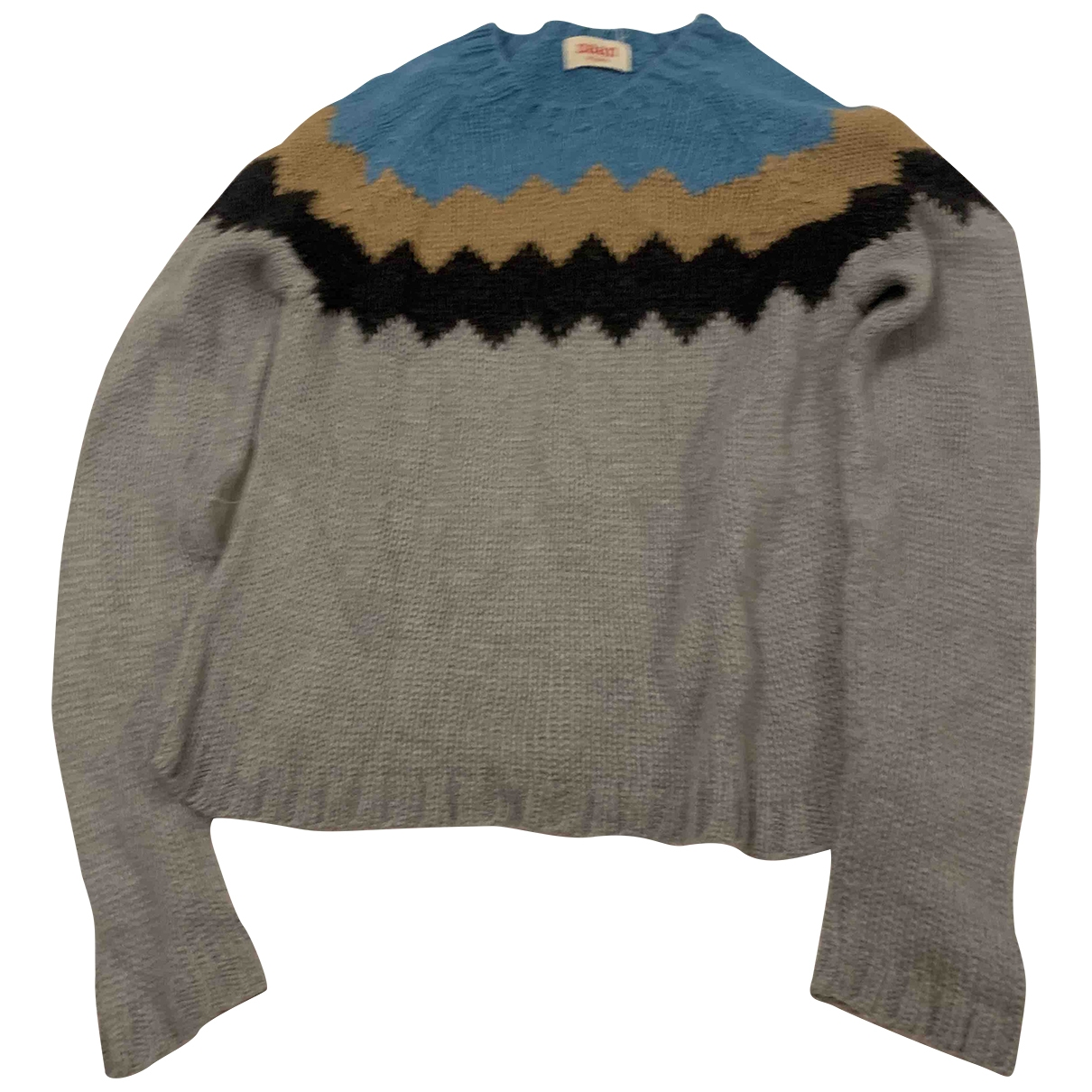Maan \N Multicolour Wool Knitwear for Kids 12 years - XS FR